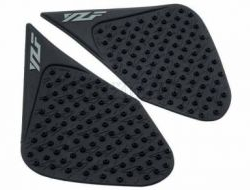 YAMAHA R25 3D Side Tank Pad Knee Traction YZF R250