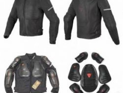 Dainese city guard -hard padding-mesh