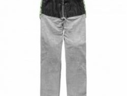 Protective Riding Motorcycle Kevin Jeans by Blauer Size 33