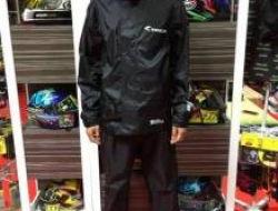 Raincoat taichi 2016