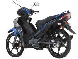 Yamaha Lagenda 115Z For Sale