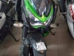 2012 2012 Kawasaki z800
