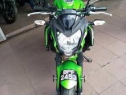 2017 Kawasaki Z250SL (USED)Very GooD condition