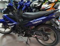 2011 Yamaha LC 135 USED Good condition