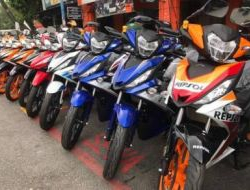 2017 Honda RS 150 R (new year promotion)