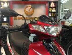 2011 Secondhand Yamaha 125ZR- Low Downpayment