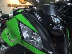 2013 Secondhand  Kawasaki zx10r/ZX-10R - Low Mileage