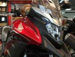 2017 New Honda CB500X -ABS- 90% Credit