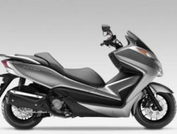 2017 New Honda NSS 300 -ABS- Low Downpayment