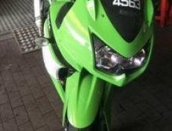 2012 Ninja 250 r / 250r (best price,MURAH)