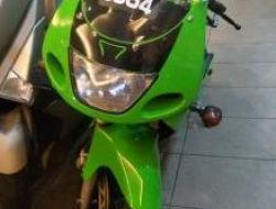 2013 2013 Kawasaki krr150 zx (best condition,tip top)