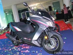 Modenas Elegan 250(Ready stock )