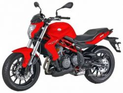 2016 Benelli TNT 250 Only One Year PLUS - Motosing