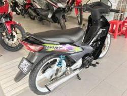 2007 T WAY - Honda WAVE 100R (2007) good condition
