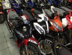 2015 Demak second hand clear stook CNY PROMO