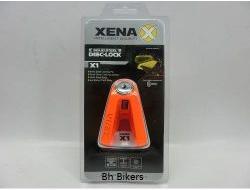 XENA X1 Motorcycle Disc Lock