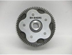 CLUTCH GEAR BIG LC135 OE (YAMAHA)