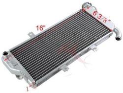 ER6N/F Radiator
