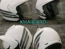 shoei honda copy