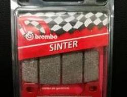 BREMBO Sinter (Depan) CBR1000RR