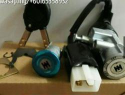 Ex5 main switch keyset