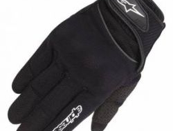 Original Alpinestars Spartan Gloves