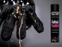 MUC OFF Fabric Protect - Water Dirt Replent Spray