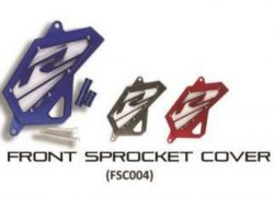 Yamaha R25 Front Sprocket Cover 1/pc ( fsc004 ) mkn.n