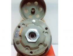 Yamaha EGO LC Rr Pulley Assy Original mng