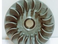 Suzuki VS 125 Pulley Fan Local ko
