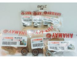 Yamaha EGO LC Pulley Rolley Original io