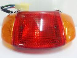 Honda EX5 Class Tail Lamp ASSY kg