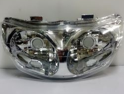 Yamaha SRL 110 Z Head Lamp Assy kw