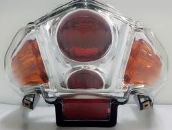 Yamaha EGO LC Tail Lamp Assy aw