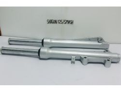 Shogun 125 Smash Fork Assy ww
