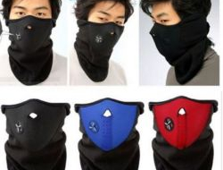 Motorcycle Outdoor Sports Breathable Mask Gift