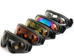 Motorcycle Protective Windproof Dustproof Eye Glasses