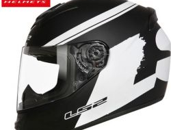 100% Original LS2 FF352 motorcycle helmet full face Size XL (59.5/60.5cm)