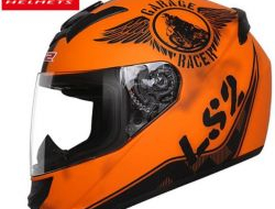 100% Original LS2 FF352 motorcycle helmet full face Size M (56.5/57.5cm)