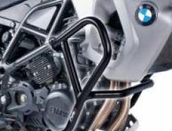 PUIG Engine guards for BMW F650GS  F700GS