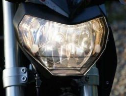 Headlight Light Guard Cover for Yamaha MT-09 MT09