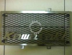 Kawasaki Radiator Cover for Versys 650