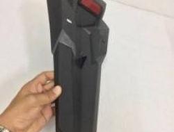 Rear Fender Honda RS 150 (rs150) mudguard