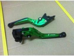 Z250sl z250 ninja 250 Brake lever clutch lever