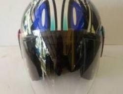 Helmet Ram4 Nakano Shuriken Size L (58/59cm)