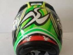 Helmet Ram4 Nakano Shuriken Size XL (59.5/60.5cm)