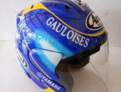 Helmet Ram3 Gauloises Size M (56.5/57.5cm)
