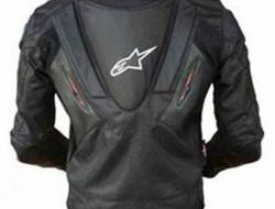 Alpinestars Hum Jacket Size xl