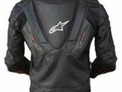 Alpinestars Hum Jacket Size xxl