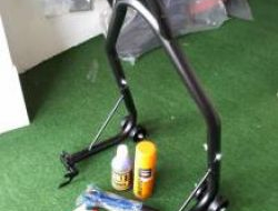New Heavy Duty Paddock Stand Y Package